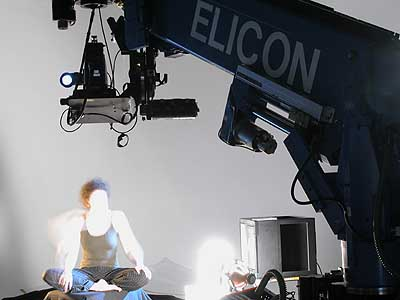 ELICON, REAL TIME VIDEO MOTION CONTROL, cinema 4D plug in